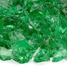 glass for fire pit light green fire pit glass by american fireglass