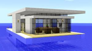 floating houses minecraft how to build a modern floating house youtube