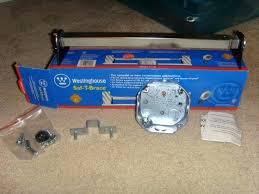 ceiling fan junction box ceiling fan outlet box save ceiling fan electrical box newbedroom club