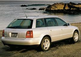 2001 audi a4 1 8t 2001 audi a4 1 8t avant 4dr all wheel drive quattro station wagon