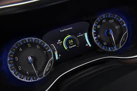 lexus lfa instrument cluster 2017 chrysler pacifica town u0026 country replacement revealed