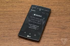 apple music for android now lets you save songs to an sd card