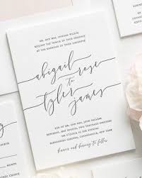 Wedding Stationery Raves Review And Press Shine Wedding Invitations