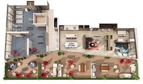 Smart Home Floor Plans by Smart House Condos Toronto Intriguing Innovative Smart Living