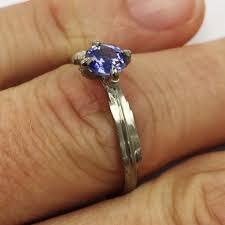 bespoke handmade jewellery a bespoke engagement ring inspired by owls judith peterhoff