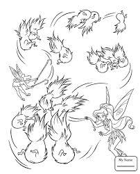 hawk and fairy disney fairies cartoons disney fairies coloring