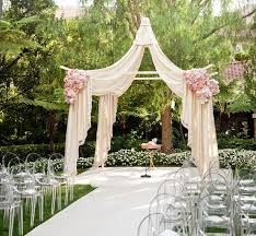Small Backyard Wedding Ceremony Ideas by 46 Best Wedding Outside Designs Images On Pinterest Marriage
