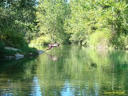 Massachusetts rivers images Swimmingholes info massachusetts swimming holes and hot springs JPG