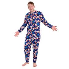 disney mens 100 grumpy onesie pyjamas pjs all in one