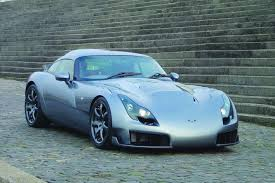 tvr tvr is completely sold out of its v8 sports car u2014and it u0027s not even