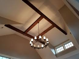 Decorative Beams Accent Timbers Structural Or Decorative By Moresun