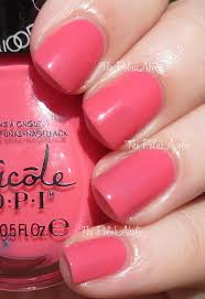 the polishaholic nicole by opi carrie underwood collection swatches