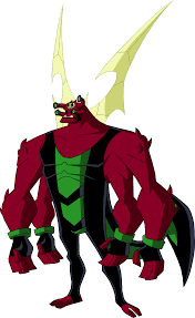 stink arms biomnitrix unleashed ben 10 fan fiction wiki
