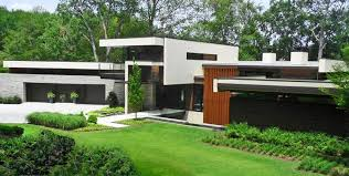 an atlanta home exemplifies postmodern architecture blending
