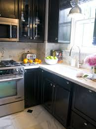 Black Cabinet Kitchens Pictures 336 Best Heartbeat Of The Home Images On Pinterest Home Kitchen