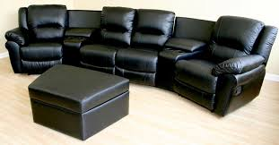 Theater Sofa Recliner 16 Theater Sectional Reclining Sofa Carehouse Info