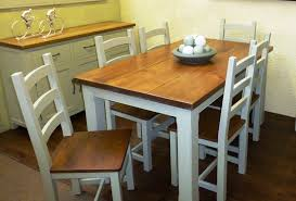 Beech Dining Table Pine Furniture Pine Furniture Pine Dining Room