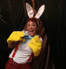 Roger Rabbit Halloween Costume Autofocus Carlytron U0027s Hollywood Scares Halloween Costume