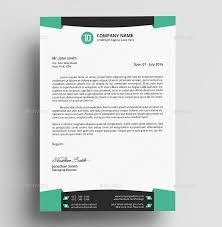 formal letterhead template free printable letterhead