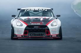 Nissan Gtr Drift - nismomg record breaking 1 380 bhp nissan gt r makes irish debut