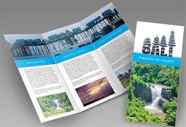 indesign tutorial in hindi indesign tutorial brochure how to make a top brochu on tri fold