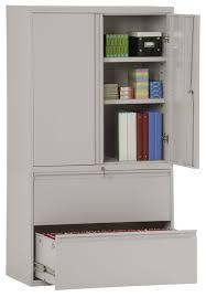 Metal Storage Cabinet With Doors by Metal Storage Cabinets With Doors And Shelves House Plans Ideas