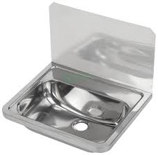 wall mount stainless steel sink hand basins stainless steel hand basins including hands free