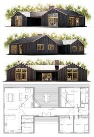 barn home plans designs bar barn home plans