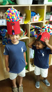 week of the young child 2017 richmond hill montessori preschool
