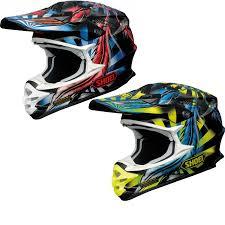 shoei helmets motocross shoei vfx w grant 2 motocross helmet motocross helmets