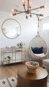 Circle Hanging Bed by Gypsy Hanging Chair Decor U2022 Living Room Pinterest Hanging