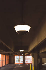 Lighted Ceiling Lighted Ceiling L Free Stock Photo