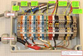 instrument junction box wiring diagram instrument wiring