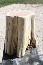 tree stump table base tree stump table base reclaimed stump wood side table odd wonky