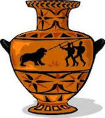 Black And Red Vase Vases Design Pictures Awesome Sample Images Ancient Greek Vases