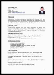 What Is The Best Resume Format Long Way In Helping You Structure Your Document So Present Your