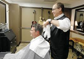 barber offers more than a short back and sides in new downtown