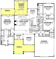 split bedroom nobby design ideas 12 split bedroom country house plans floor homeca
