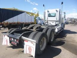 Kenworth T800 Salvage Trucks For Sale Used Trucks On Buysellsearch