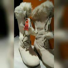 womens boots size 11w sporto winter wide c d w shoes for ebay
