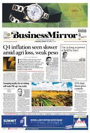 BusinessMirror September 19 2018 by BusinessMirror issuu