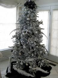 black christmas tree and our christmas tree contest winner is ubloom