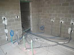 installation electrique cuisine installation electrique dans une maison tuto électricité tableau
