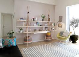 etageres bureau tipi l étagère bureau par assaf esprit design