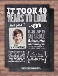 any age milestone birthday cheers and beers invitation 21st