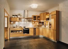 küchen aus massivholz dansk design massivholzmöbel - Küche Massivholz