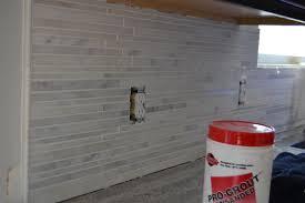 diy marble kitchen backsplash freshpickedlove
