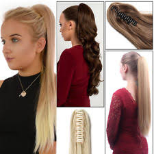 ponytail with extensions i ebayimg thumbs images m mfp3d lvbtn3n9a9668j
