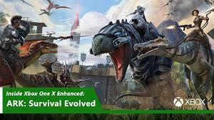 player unknown battlegrounds xbox one x enhanced inside xbox one x enhanced ark survival evolved gamerseason