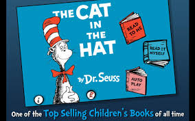 the cat in the hat dr seuss google play store revenue